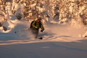 Vermont ski resorts had most snowfall in continental U.S.