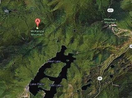 McKenzie-Mountain