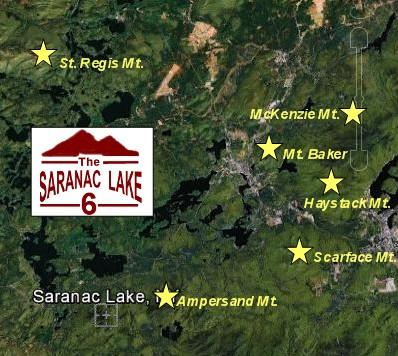 saranac lake 6er