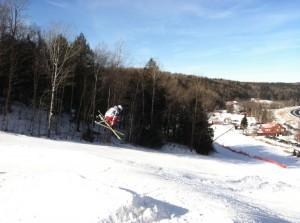 Maine's Whaleback Ski Area Sold