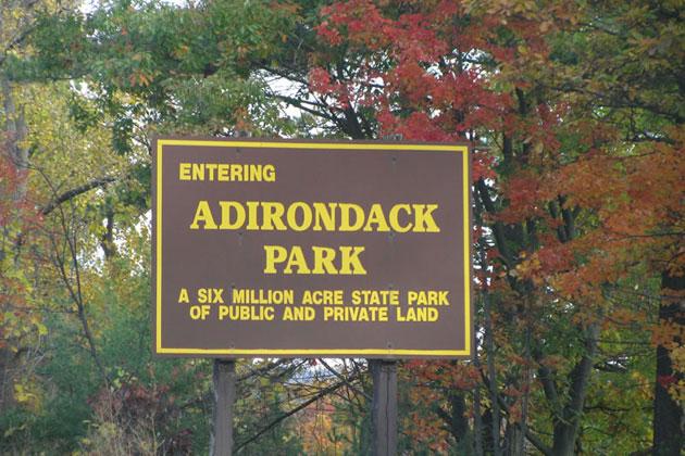 Adirondack State Park