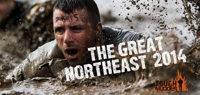 Tough Mudder Northeast