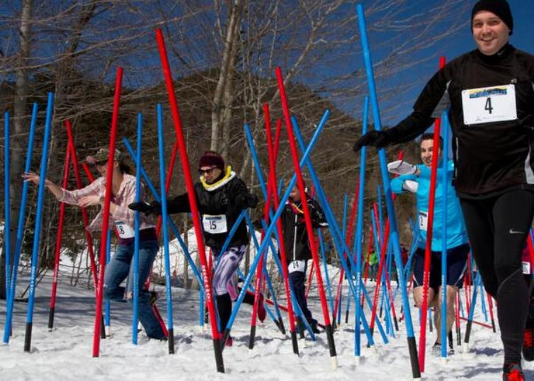 Whiteface Race