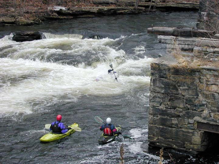 Willimantic Whitewater