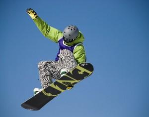 Windham Mountain Marks World Snowboard Day