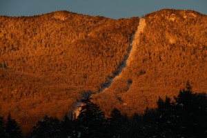 How Two VT Ski Areas Became One