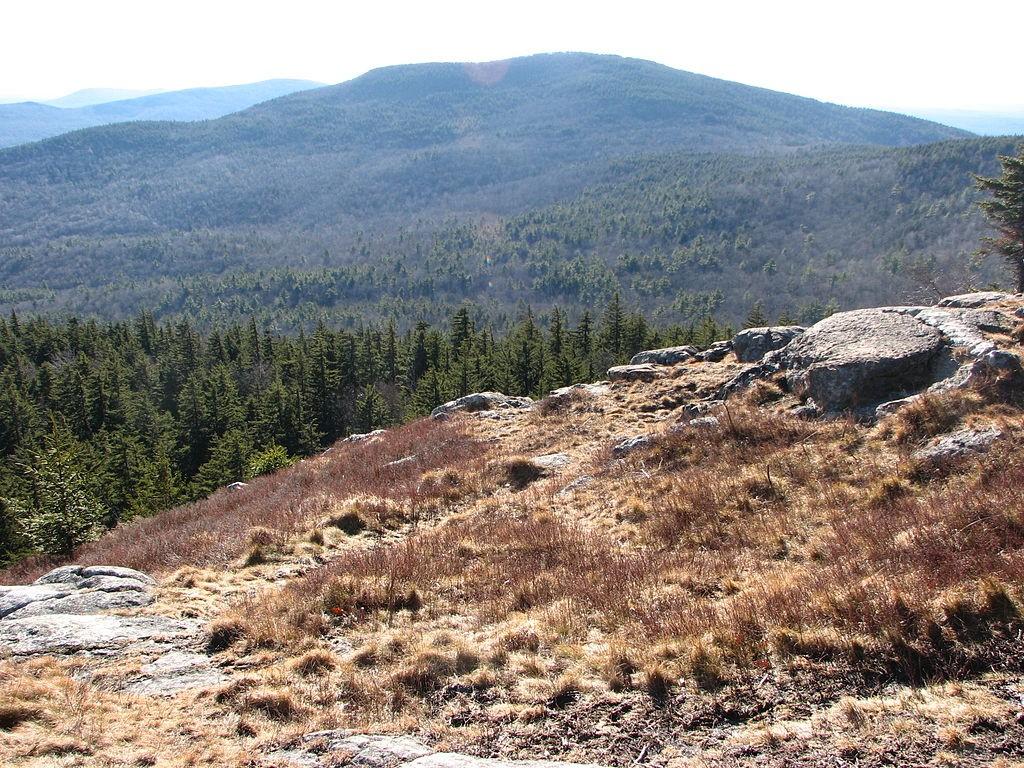 Wapack Trail