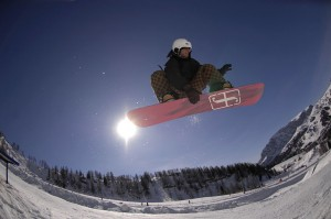 Learn to Ski or Snowboard for Free