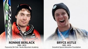 NH Skier Among 2 US Team Members Killed in Avalanche