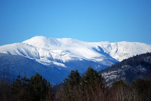 Six avalanches on Mount Washington Sunday