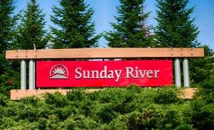 Skier Seriously Injured at Sunday River
