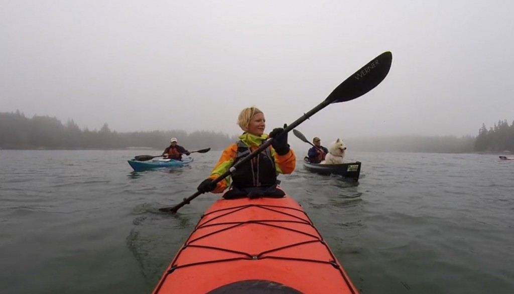 Maine Island Trail video