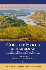 Harriman Book