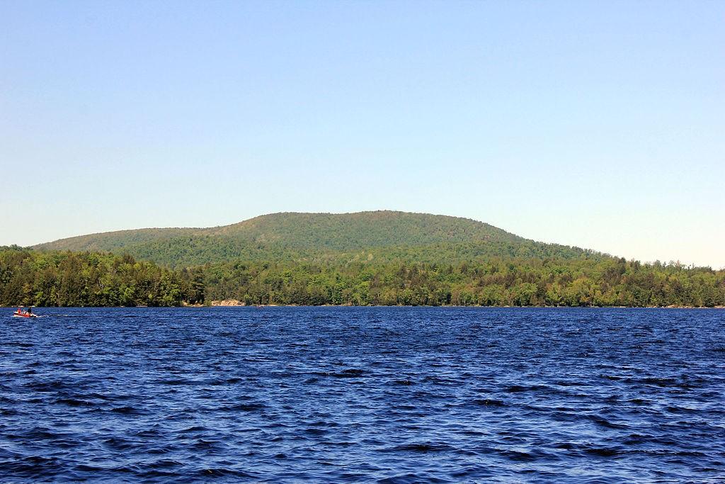 Tupper Lake, New York. (Wikimedia Photo)