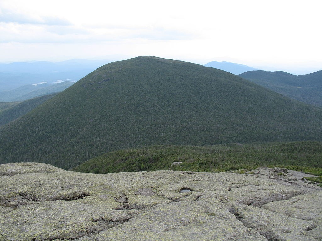 Mount Skylight in the Adirondacks. (Wikimedia Photo)