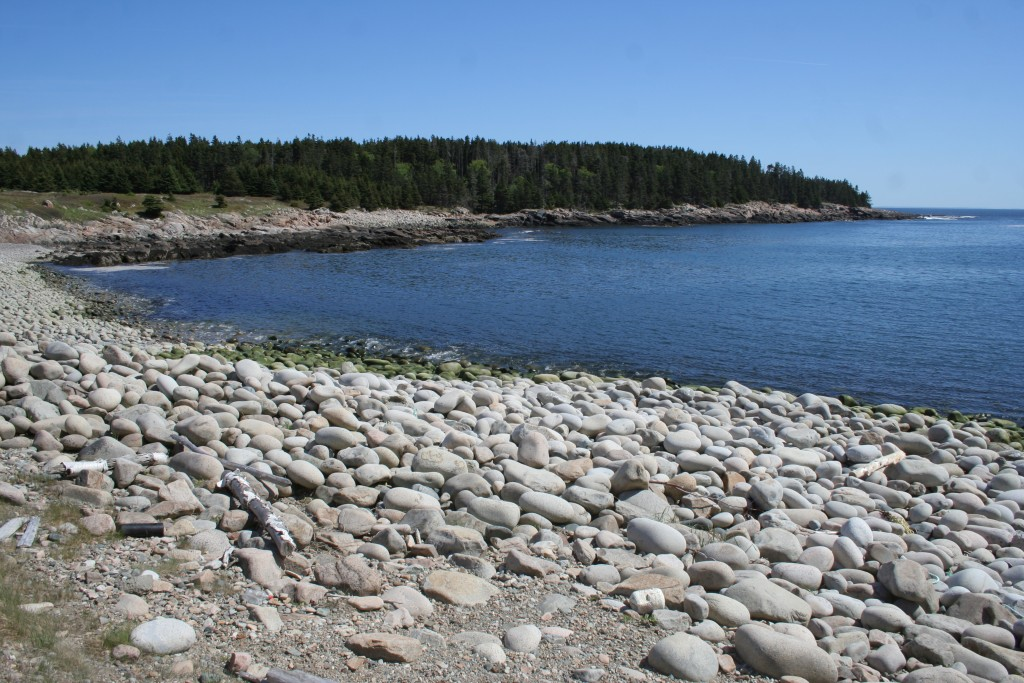 Frenchboro Preserve, Maine. (Maine Coast Heritage Trust Photo)