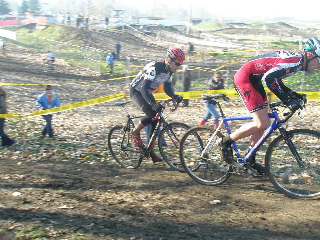cyclocross 2