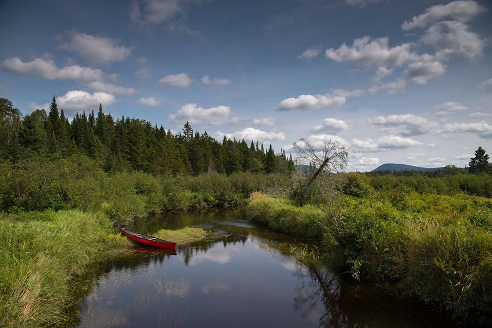 A Vermont section of the Northern Forest Canoe trail. (Northern Forest Canoe Trail Facebook Photo)
