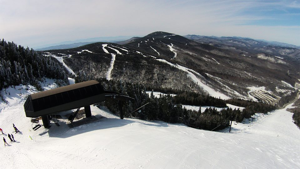 Vermont's Killington Resort. (Killington Resort Facebook Photo)