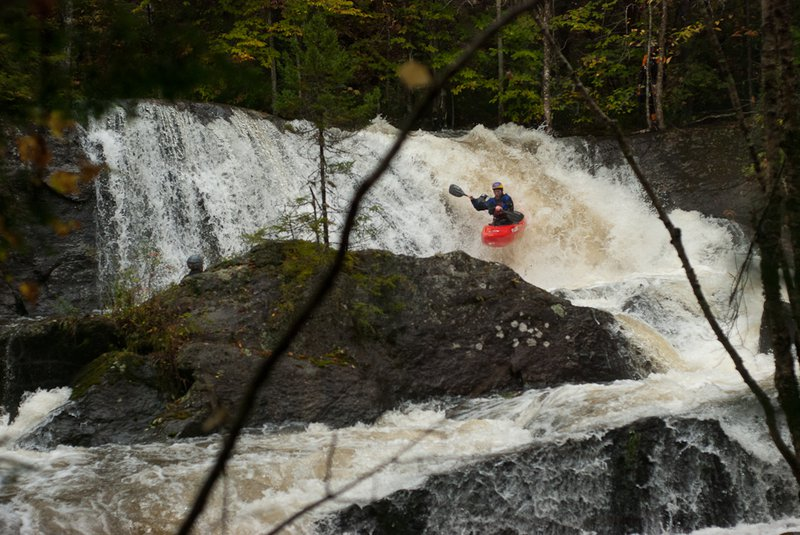 Green River Vermont - American Whitewater Photo