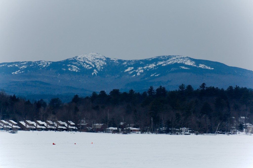 New Hampshire's Mount Cardigan. (Neil Schelly/Flickr Photo)